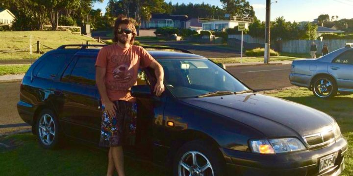 #10 Buy My Own Car