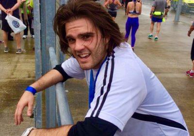 #36 Run a Half Marathon