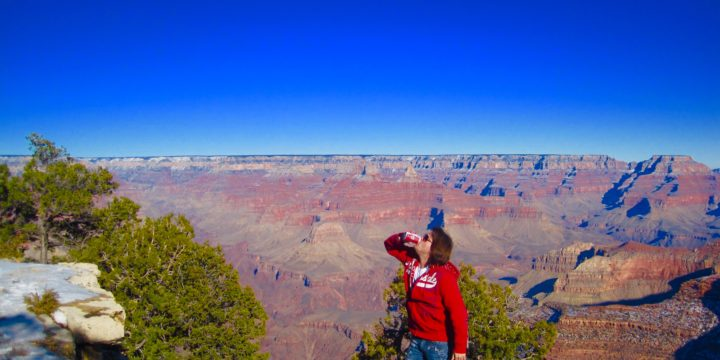 #25 Go to the Grand Canyon