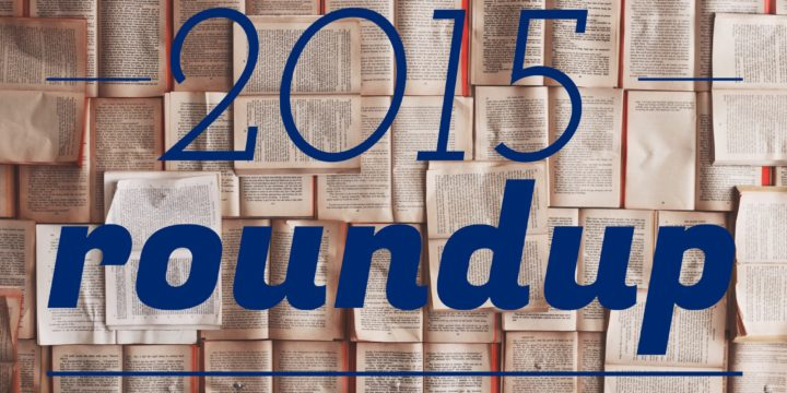2015 Roundup