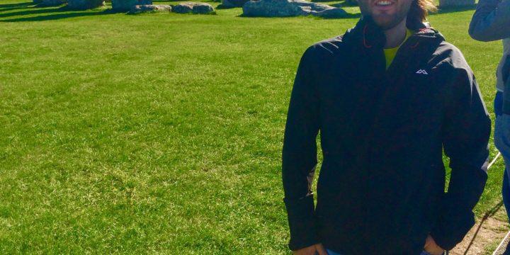 #69 Go to Stonehenge